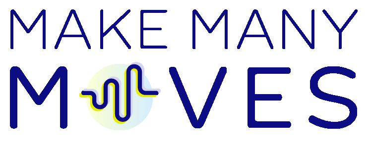 Make Many Moves